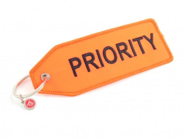 Kofferanhänger - Priority