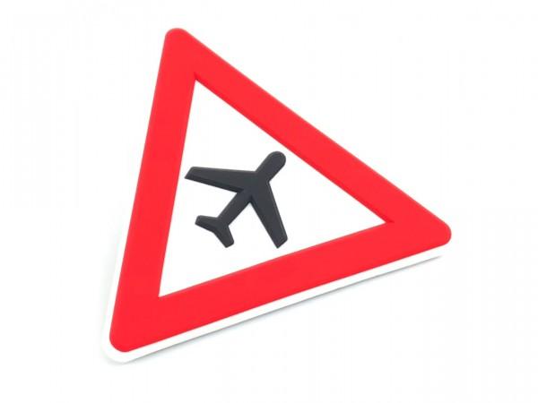 Magnet - Achtung Flugzeuge