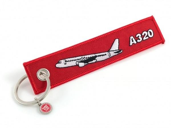 Schlüsselanhänger - Remove Before Flight - verschiedene Flugzeuge